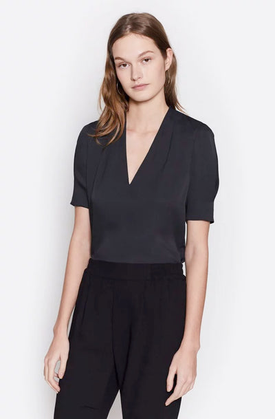 JOIE - Ance Blouse in Caviar