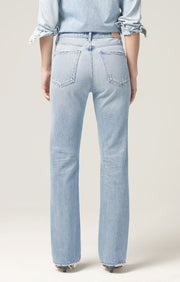 Citizens of Humanity - Libby Relaxed Bootcut Jeans in Seventeen