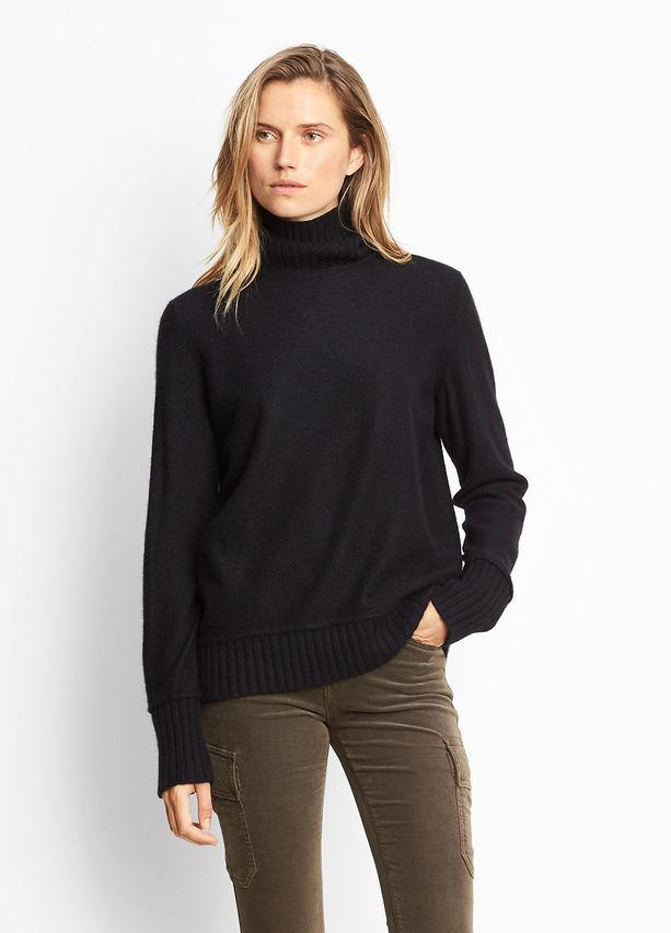 Vince - Cashmere Turtleneck