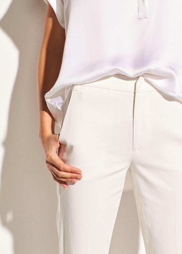 Vince - Coin Pocket Chino in Off White