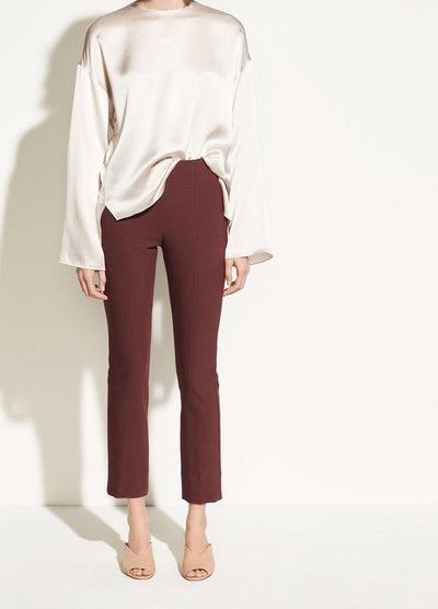VINCE- Stitch Front Seam Leggings BCH