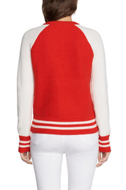 Rag & Bone Rag & Bone- JANA PULLOVER at Blond Genius - 3