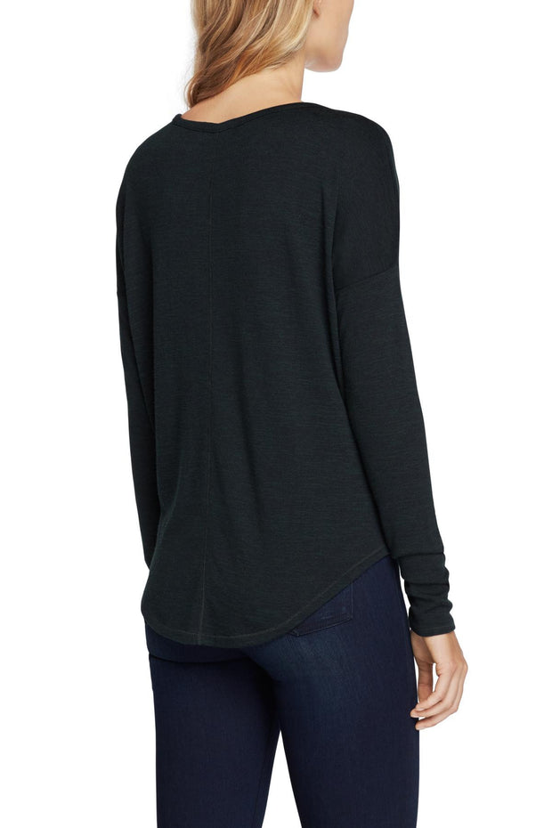 Rag & Bone Rag & Bone - HUDSON LONG SLEEVE at Blond Genius - 2