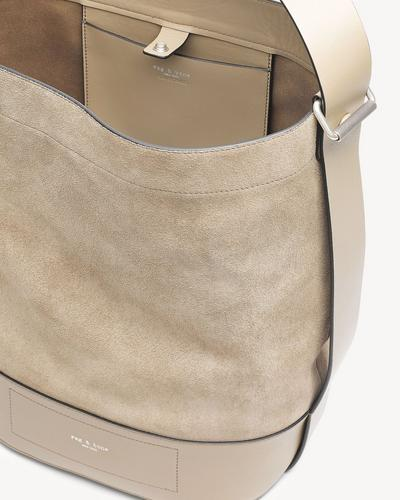 Rag & Bone- Walker Sling Warm Grey