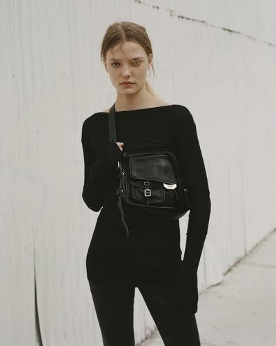 RAG & BONE - Bomber Messenger