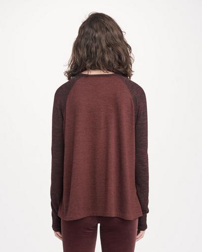 Rag & Bone - Camden Long Sleeve Port