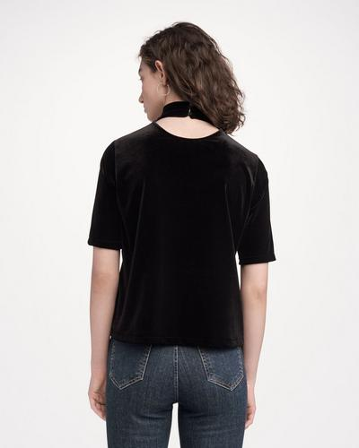 Rag & Bone - Thea Cutout Top