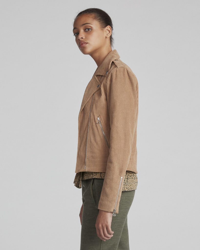 Rag & Bone - Mercer Jacket Camel