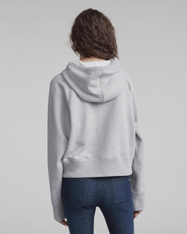 Rag & Bone Collection - SONAR RACER HOODIE