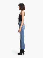 Mother Denim - The Tripper Flare Jeans in Wander Dust