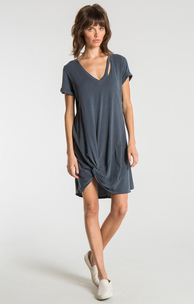 n:Philanthropy - Morrison Dress Midnight