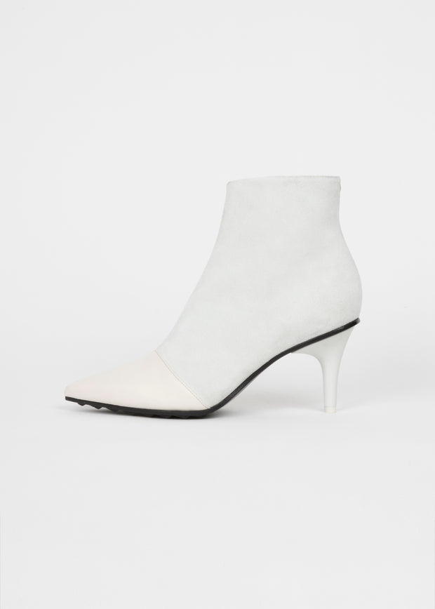Rag & Bone Footwear - Beha Moto in White