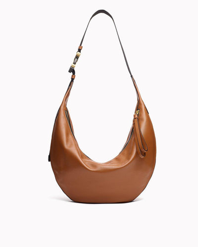 Rag & Bone - Riser Hobo Crossbody in Brown