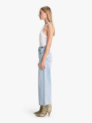 Mother Denim - The Enchanter Crop in Win Some, Lost Some