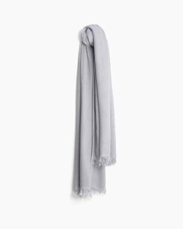 Rag & Bone - Buckley Scarf in Grey