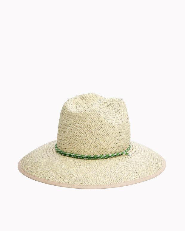 Rag & Bone - Lifeguard Hat in Natural