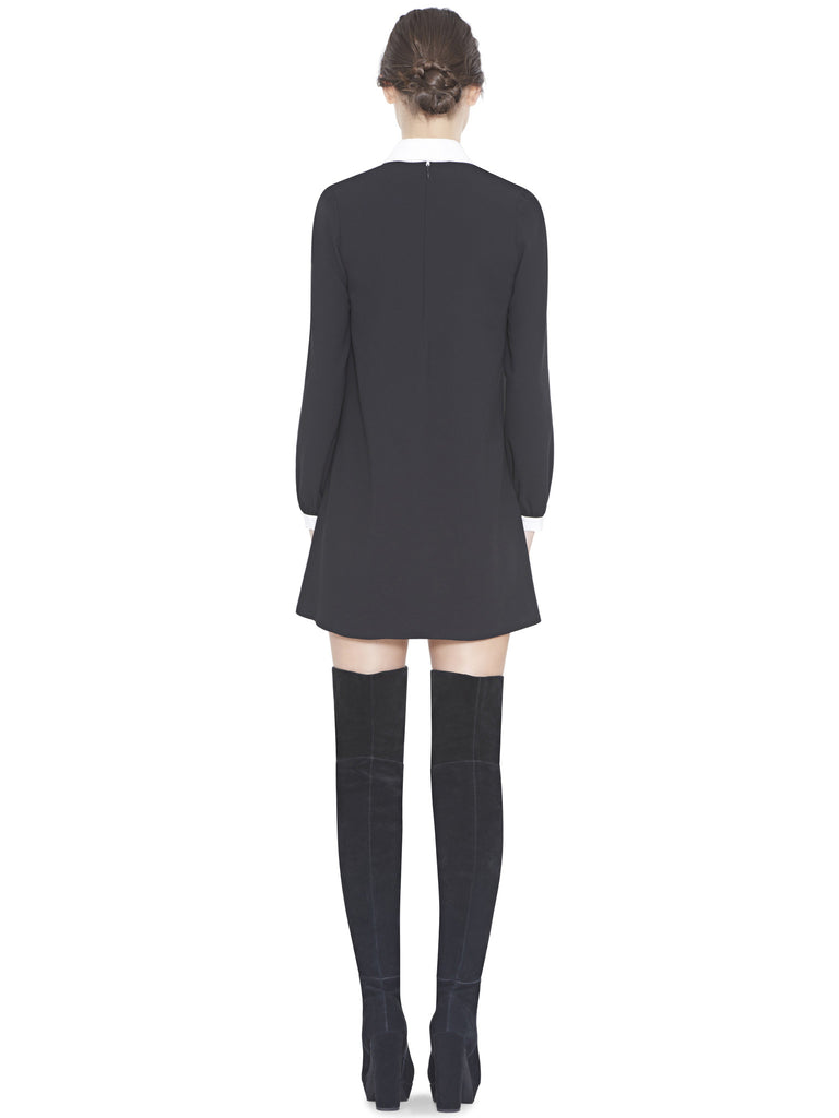 Alice + Olivia Fatima Shift Dress at Blond Genius - 2
