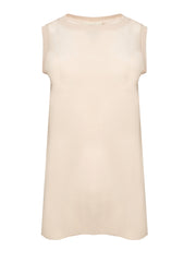 Alice + Olivia Nicolina Dusty Pink at Blond Genius - 2