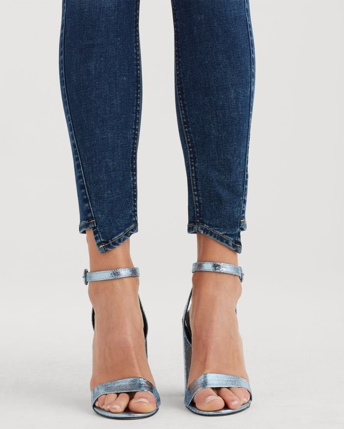 Seven for all Mankind - Ankle Skinny Echo B(air)
