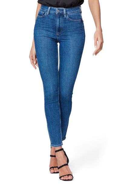 Paige Premium Denim - Margot Skinny in Bambi