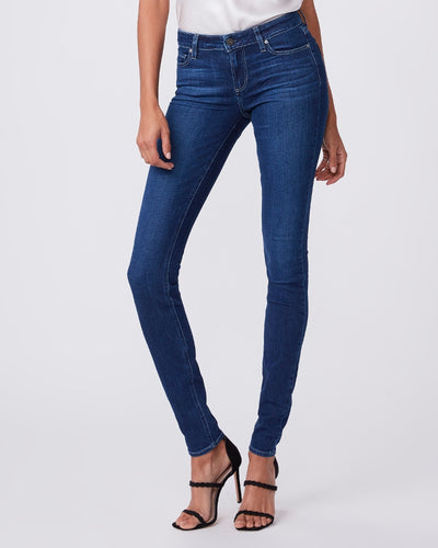 Paige Premium Denim - Leggy Ultra Skinny in Brentwood