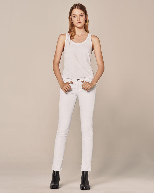 Rag & Bone - Dre in Aged Bright White
