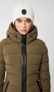 Mackage - Calla Down Coat in Army