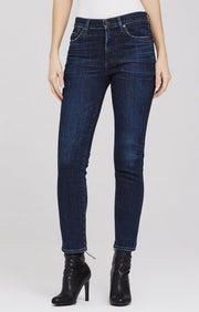 Citizens of Humanity - Cara Cigarette High Rise Slim Ankle in Maya