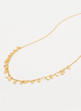 Gorjana - Chloe Mini Choker in Gold
