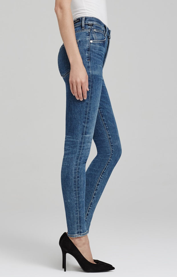 Citizens of Humanity - Chrissy Uber High Rise Skinny Jeans