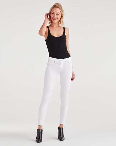 Seven for all Mankind - The Skinny in CLW