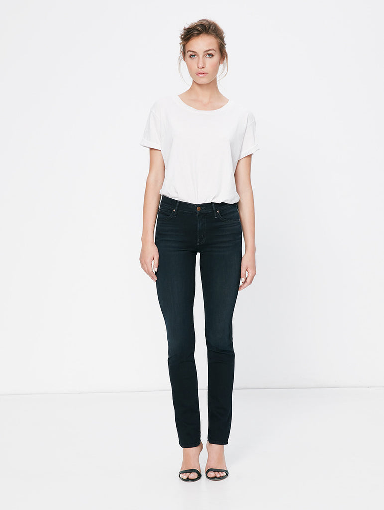 Mother Denim Mother - The Rascal CTM at Blond Genius - 1