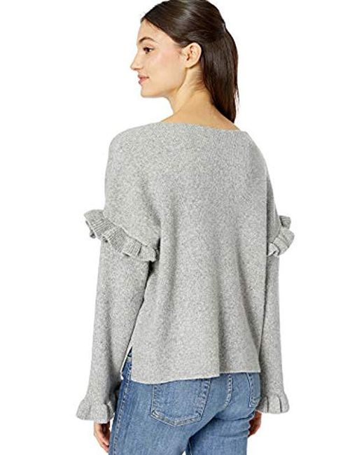 Cupcakes & Cashmere - Gearheart Heather Grey