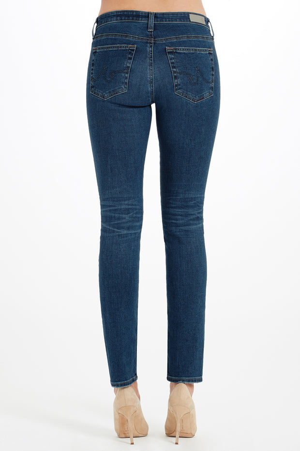 AG - The Prima Cigarette Cut Jeans in 14 Years Blue Nile