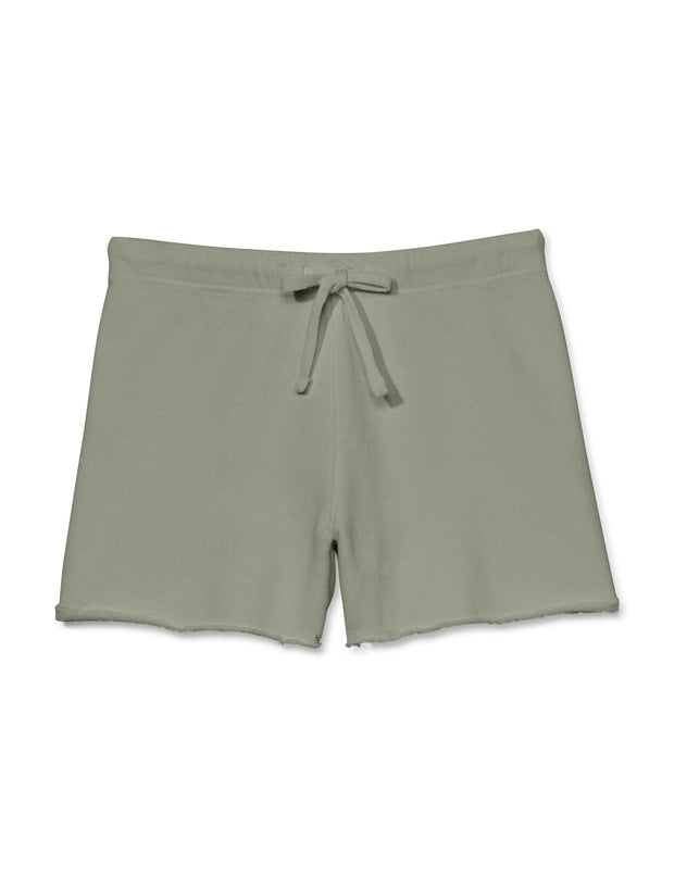 Frank & Eileen - Easy Shorts in Sage