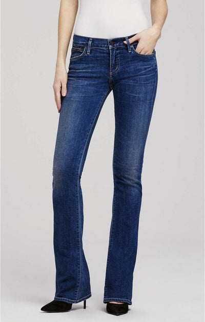 Citizens of Humanity Emmanuelle Slim Bootcut at Blond Genius - 1