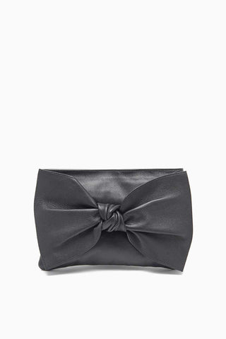 ULLA JOHNSON - Tali Clutch NOIR