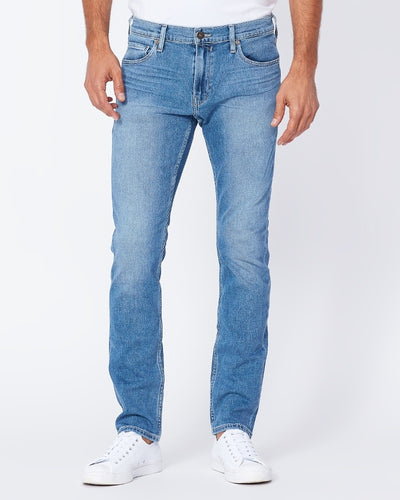 Paige Denim - Men's Federal Straight Leg Jeans in Bridgeway