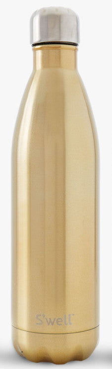 Swell Sparkling Champagne Bottle 25oz at Blond Genius