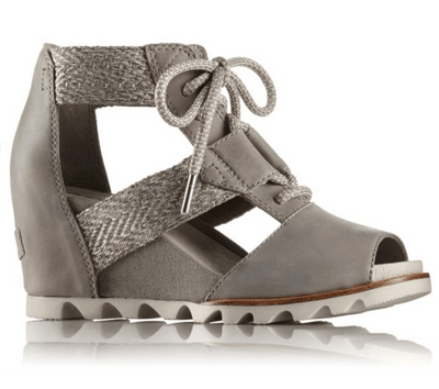 SOREL - Joanie Lace Kettle