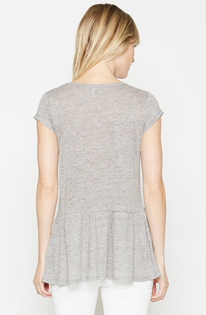 Joie - Vina Heather Grey