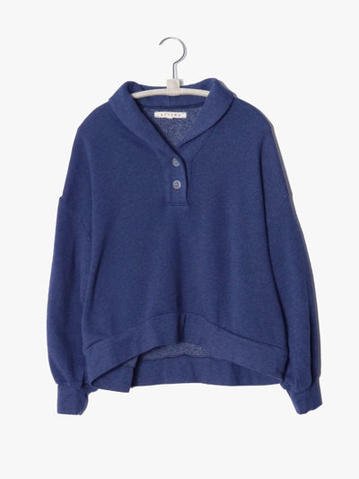 Xirena - Kass Sweatshirt in Navy