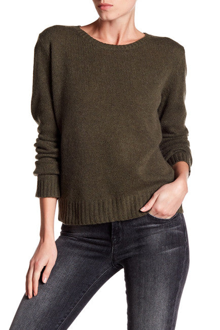 360 Cashmere - Nini in Loden