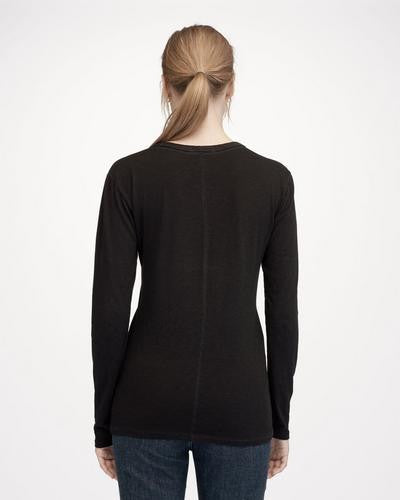Rag & Bone - Longsleeve Black