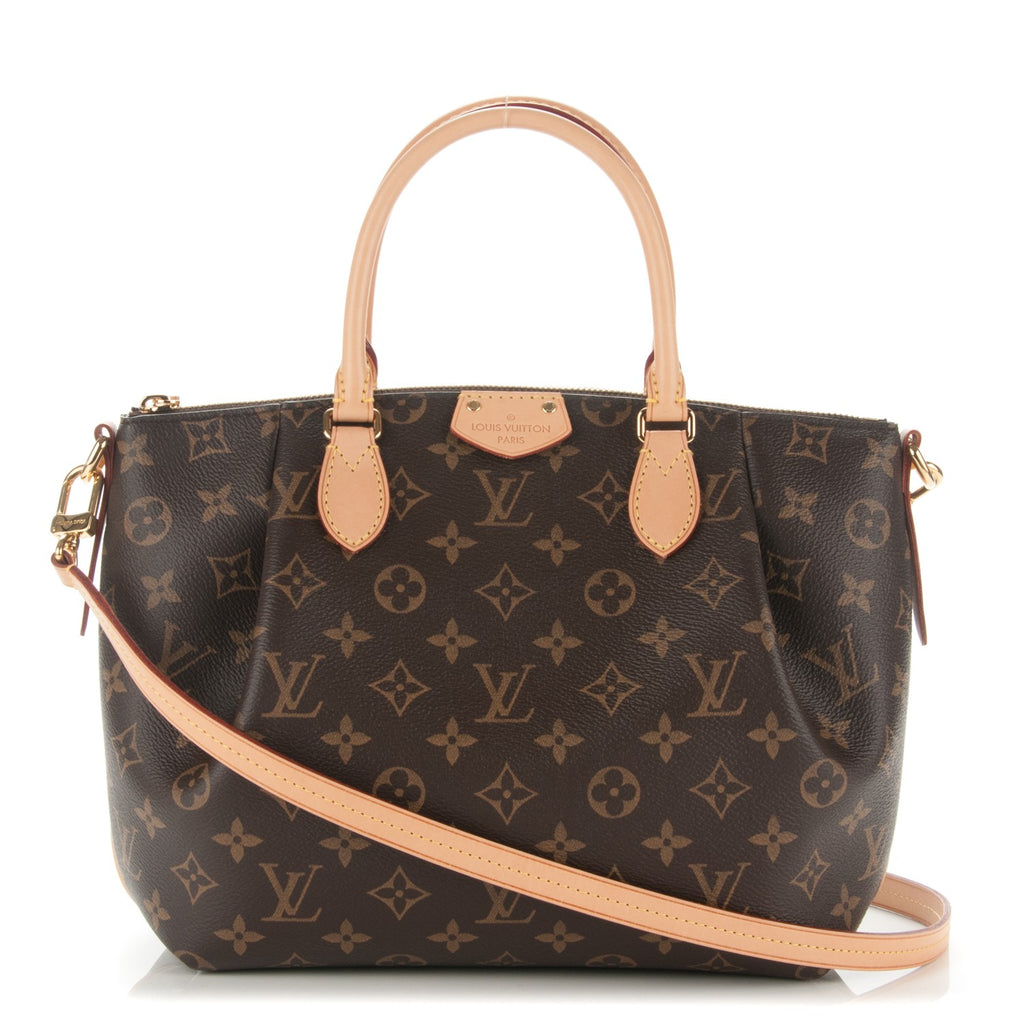 Louis Vuitton - Louis Vuitton Turenne PM Monogram