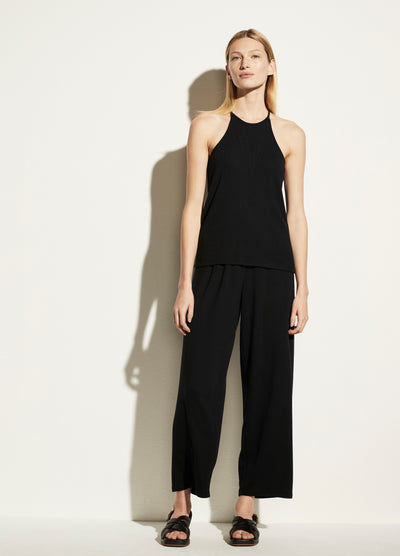 Vince - Lounge Pant in Black