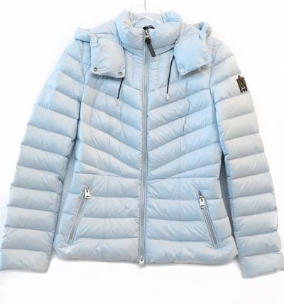 Mackage - Judie Down Jacket in Sky Blue