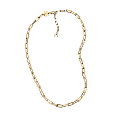 Jennifer Zeuner - Maggie Necklace in Gold Vermeil