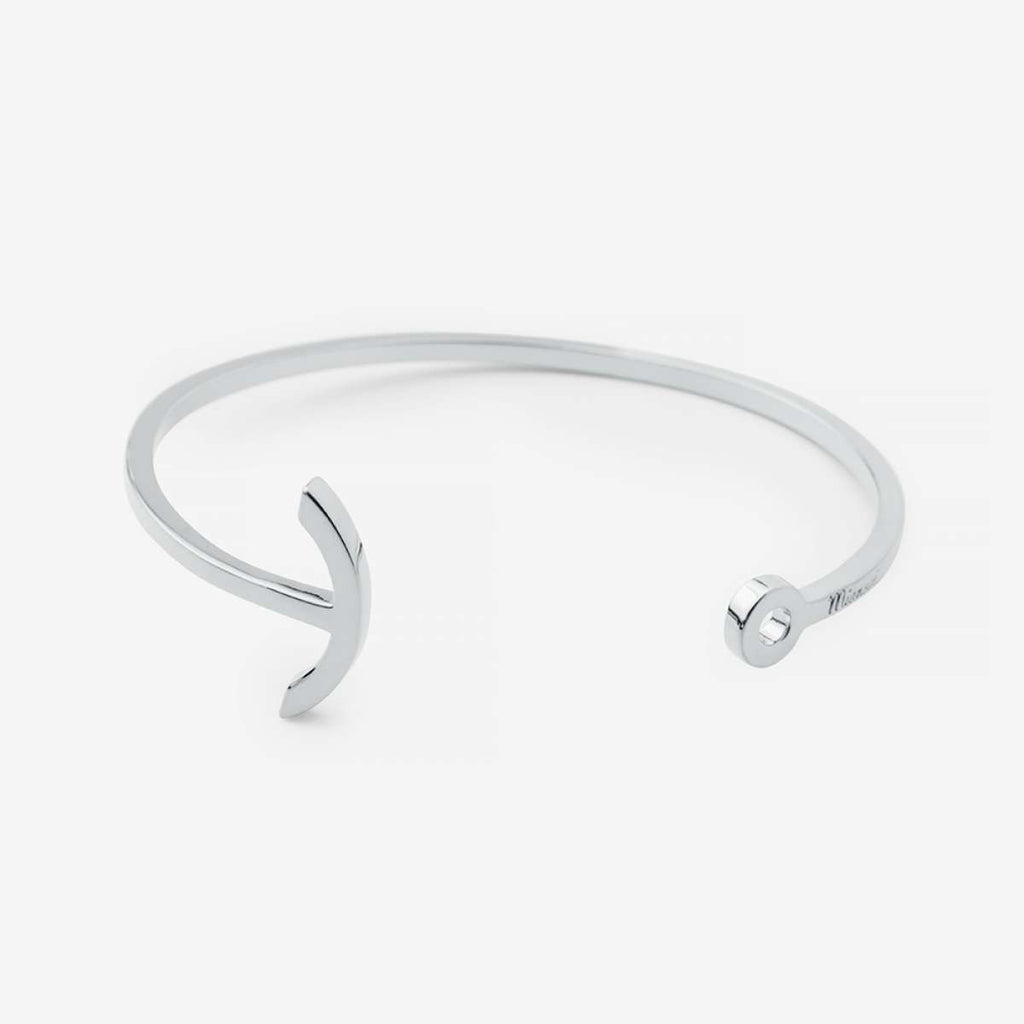 Miansai Mini- Anchored Cuff at Blond Genius - 1
