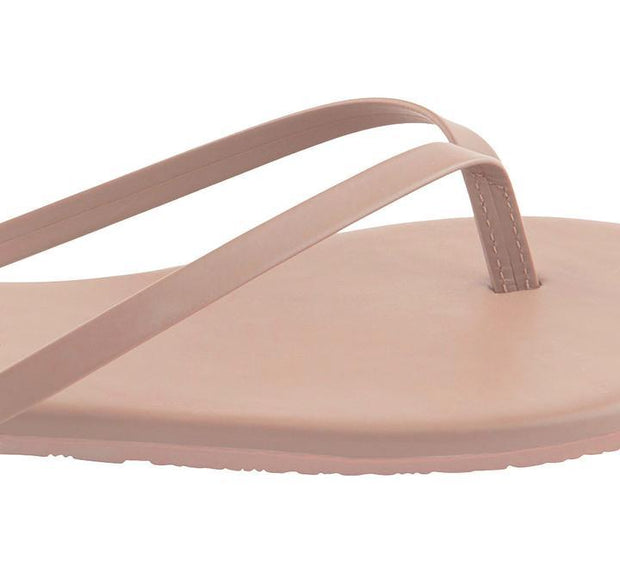 TKEES - Solids Sandal in Color No. 6